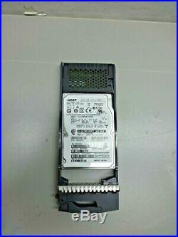 NetApp DS2246 24-Bay Storage Array NAJ-1001 with 24x 900GB 10K SAS HDDs, 2x IOM6