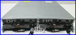 NetApp DS2246 Disk Array NAS Attached Storage 24x600GB SAS X422A HGST 2014