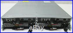 NetApp DS2246 Disk Array NAS Attached Storage 24x600GB SAS X422A Toshiba 2014