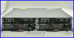 NetApp DS2246 Storage Expansion Array 24 x 450GB 10K 2.5 SAS HDD