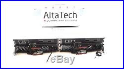 NetApp DS2246 Storage Expansion Array with 24x X422A-R5 HDD 600GB Fast Free Ship