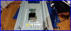 NetApp DS4243 Disk Shelf Storage Array with Caddies, No HDD, IOM3 x 2 PS x2