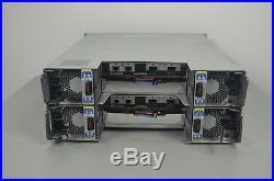 NetApp DS4243 NAJ-0801 Rackmount Storage Drive Array with24x 600GB SAS 3.5 Drives