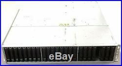 NetApp E2600 5350 0833 2.5 Hard Drive Array SAS HDD 24-Bay Expansion Storage