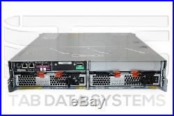 NetApp E2612 Simplex Storage Array with 12x E-X4022A-R6 3TB 7.2K SED NL-SAS HDD
