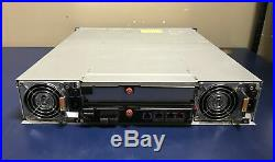 NetApp FAS2020 12-Bay SAN Storage Disk Array NAF-0602 with 2 PSUs 1 Controller
