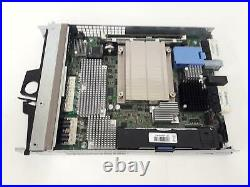NetApp FAS2552 FAS2554 10GbE Fibre Storage Array Controller Module 111-01324+C0