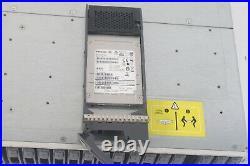 NetApp FAS2552 Storage Array Filer Head Controller With 20x 900GB SAS 4x 200GB SSD