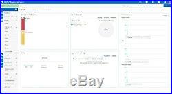 NetApp FAS2554 24x 3TB 10Gb ISCSI 16Gb FC SAN Storage Array OnTap 9.6 Working