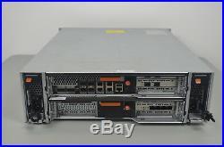 NetApp FAS324 NAF-0901 Filer Disk SAN Rackmount Storage Array Controller