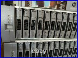 NetApp NAJ-1001 24-Slot Storage Array Chassis