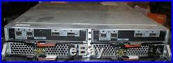 Netapp DS2246 Storage Array 24 Bay 2.5 SAS with 24 Trays 2x IOM6 Controllers