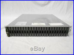 Netapp DS2246 Storage Expansion Array 10 x 600gb 10K 2x IOM6 Controllers