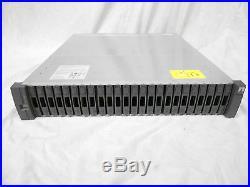 Netapp DS2246 Storage Expansion Array 24x 1.2TB 10K 2.5 SAS HD X425A-R6 2x IOM6