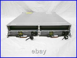 Netapp DS2246 Storage Expansion Array 24x SAS Trays 111-00721 2xPS No Controller