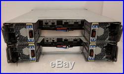 Netapp DS4243 Disk Array 24 x X412A-R5 600GB SAS HDD Storage Shelf
