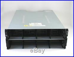 Netapp DS4243 SAS Storage Array Free Shipping