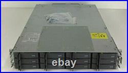 Netapp FAS2040 FAS2040 1x Controller SAN Storage Array Module NAF-0602