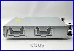 Netapp Fas3240 San Network Storage Filer Processor Array Controller Naf-0901