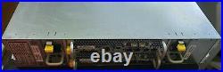 Nexsan E-Series 18-Bay SAN Storage Array (E18V2) SAS / SATA with Controllers