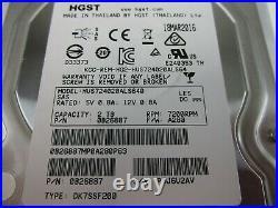 Nexsan E-Series 48-Bay SAN Storage Array (E48PF2J96N2) 48x 2TB 7200RPM SAS HDDs