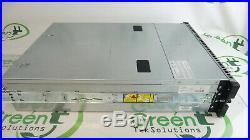 Nimble CS260 16-Bay 3.5 LFF 27TB 9x 3TB SAS 4x 300GB SSD Drives Storage Array