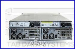 Nimble CS260 36TB Storage Array with 12x 3TB HDD, 4x 300GB SSD, 1GbE