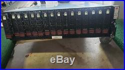 Nimble CS300 Storage Array S/N AF-120731 12 x 2TB (HDD) and 4 x 160GB (SSD)