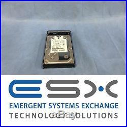 Nimble Storage 3TB Hard Drive with carrier CS array PN SP-HDD-3TB