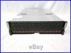 Nimble Storage SAN Expansion Array ES1-H25 15x 1TB 7.2K SAS 1x 160GB SSD 15TB