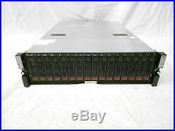 Nimble Storage SAN Expansion Array ES1-H45 15x 2TB 7.2K SAS 1x 300GB SSD 30TB