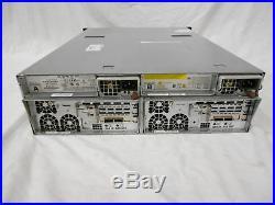 Nimble Storage SAN Expansion Array ES1-H65 15x 3TB 7.2K SAS 1x 600GB SSD 45TB