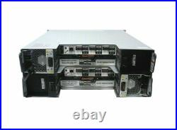 Oracle Sun 24-Bay 3.5 SAS Disk Drive Shelf Storage Array DE2-24C ST4D24 7093695