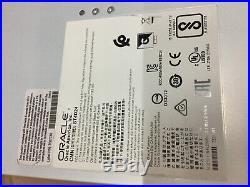 Oracle Sun 24-Bay Disk Drive Shelf Storage Array DE2-24C 24x 8TB HDD SAS3 12GB/s