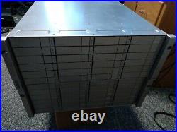 PROMISE VTrak E830F + J830F Subsystem San array, 144tb SAS, Mac storage