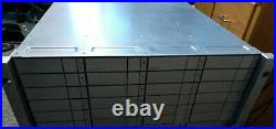 PROMISE VTrak Ex30 E830F Subsystem San array, 96tb SAS, Mac storage