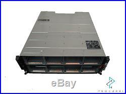 PS6110XV Dell Equallogic Storage Array Dual Controller