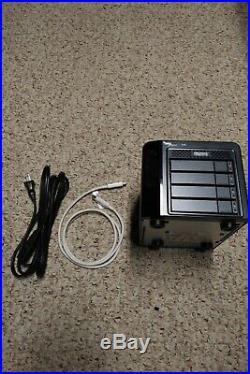 Pegasus2 M4 Thunderbolt RAID Storage Array SAS 1.2TB (4x 300GB SAS HD)