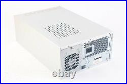 Proavio EB8MS LFF 8 Bay miniSAS External Storage Array System -No HDD's Included