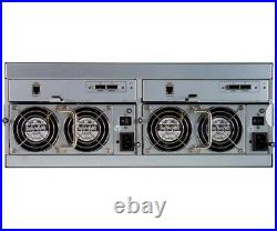Promise Vtrak J830s 4u 24-bay 6g Sas SATA Storage Array