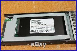Pure Storage Flash Array 3.8TB SSD drive MZ-7LM1T9N 83-0159-00 PM863A