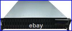 SANS DIGITAL AS224X12R 24-Bay HDD Storage Array with Caddy's