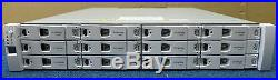 StorSimple 7520 Cloud Storage Server Array 12 x 3TB SAS = 36TB HDD0987053-05