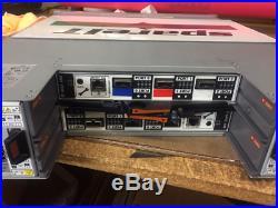 Sun Oracle ST2D24 SAS2 24-BAY 6Gbps STORAGE RAID ARRAY 2 X 7043628