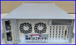 Supermicro SuperChassis CSE-846 JBOD 66TB SATA/SAS Bays Storage Chassis Array