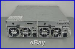Symantec Promise JX30 3U 16-Bay Storage Drive Array 16x 3TB SYM-316-0100-01