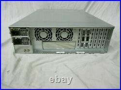 Tegile Storage SAN 26TB Expansion Array ESH-25-A1 13x 2TB SAS 3x 250GB SSD