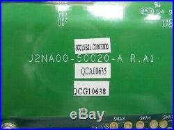 Xtore XJ-SA13-224R SAS JBOD 2TB HARD DRIVE DISC 24-BAY STORAGE ARRAY CHASSIS