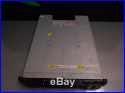 Xyratex HB-1235 0952848-05 12-Bay Storage Array Enclosure with 2x Power Supplies